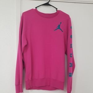 Nike Air Jordan sweatshirt